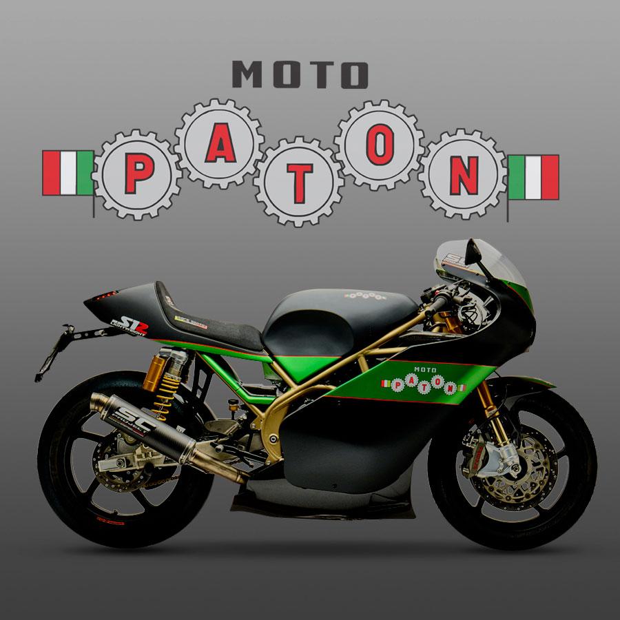 Moto Paton