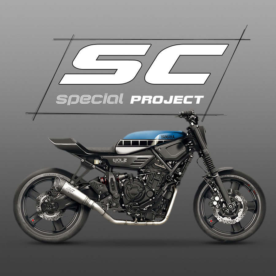 SC Special Project