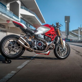 exhaust ducati monster 1200 tricolore best pictures cota
