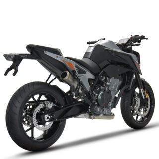 KTM 790 DUKE 2018 - S1 GP - 3_4 post Bianco
