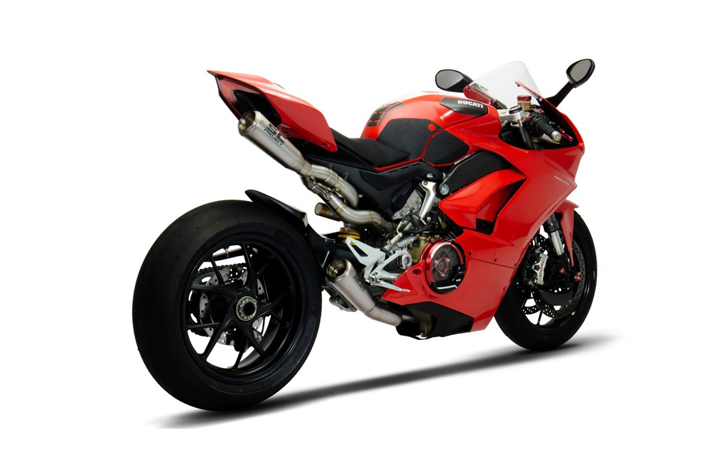 ducati panigale v4 racing full system exhaust sc project. Black Bedroom Furniture Sets. Home Design Ideas