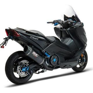 Yamaha Tmax 2018 2019