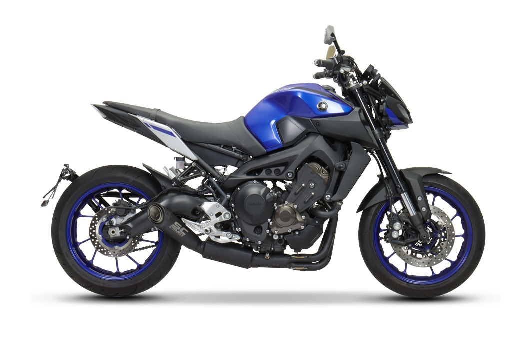 sc project yamaha mt 09 new euro4 type approval full. Black Bedroom Furniture Sets. Home Design Ideas