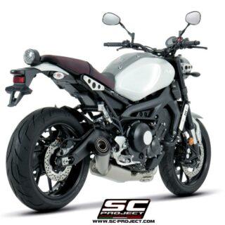 Yamaha XSR 900 Impianto completo Euro4 S1