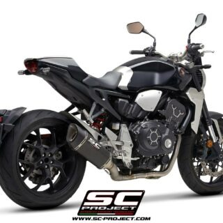 SC-Project Honda CB1000R Neo Sport Cafè full exhaust system