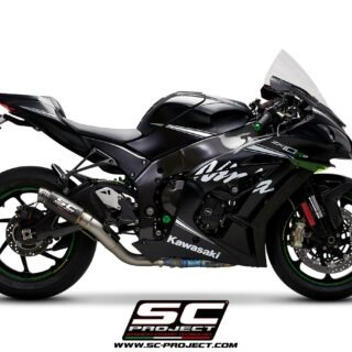 SC-Project carbon fibre GP70-R for Kawasaki ZX-10RR