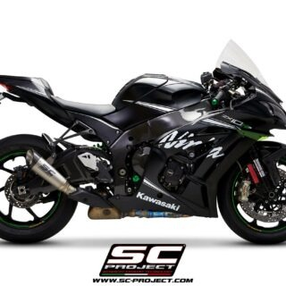 SC-Project homologated S1 for Kawasaki ZX-10RR