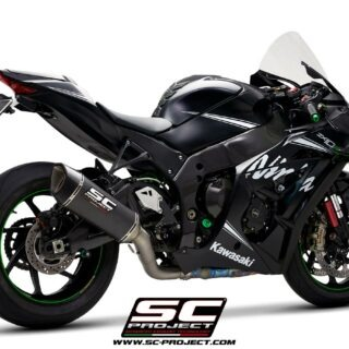 SC-Project carbon fibre SC1-R for Kawasaki ZX-10RR