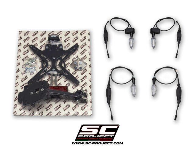 SC-Project Suzuki GSX-S 750 Kit