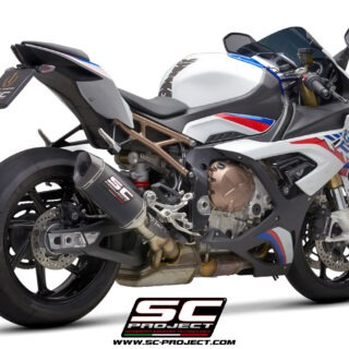 Sc Project New Exhuast Range Bmw S1000rr Now Available
