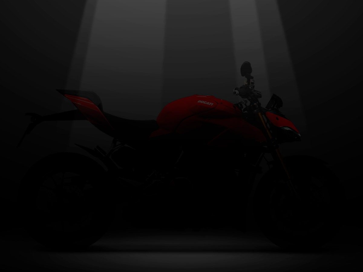 coming soon Ducati Streetfighter V4 scarico SC-Project