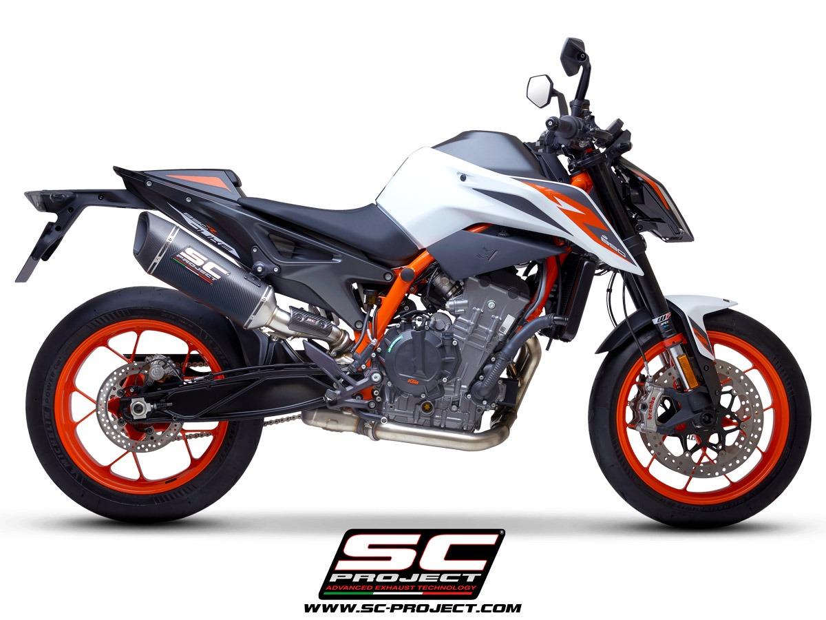 KTM_890-Duke-R_my2020_SC1R-Carbonio_Lato