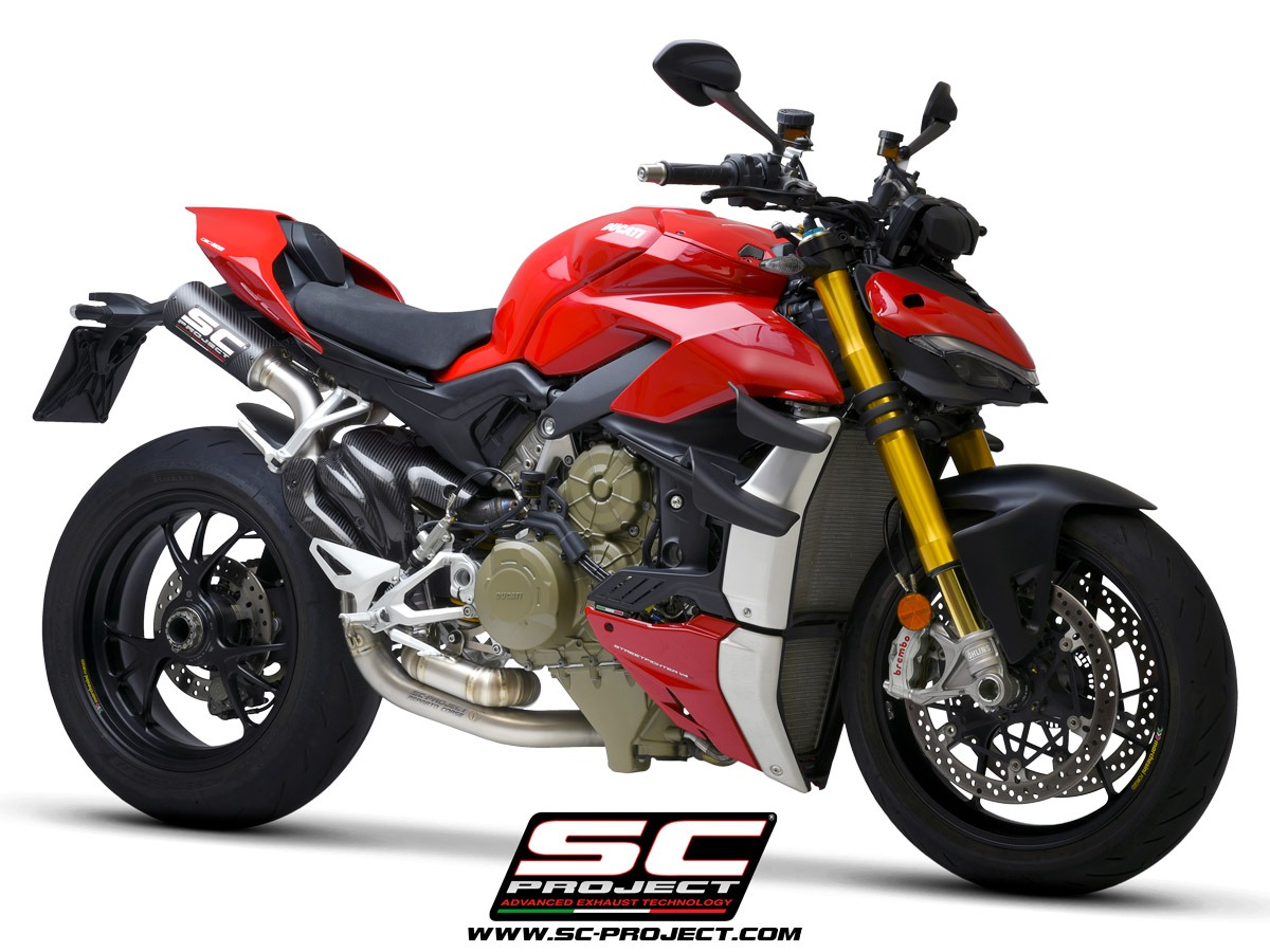 Ducati_Streetfighter-V4_my2020_CRT-Doppi_SlipOn_3-4Anteriore