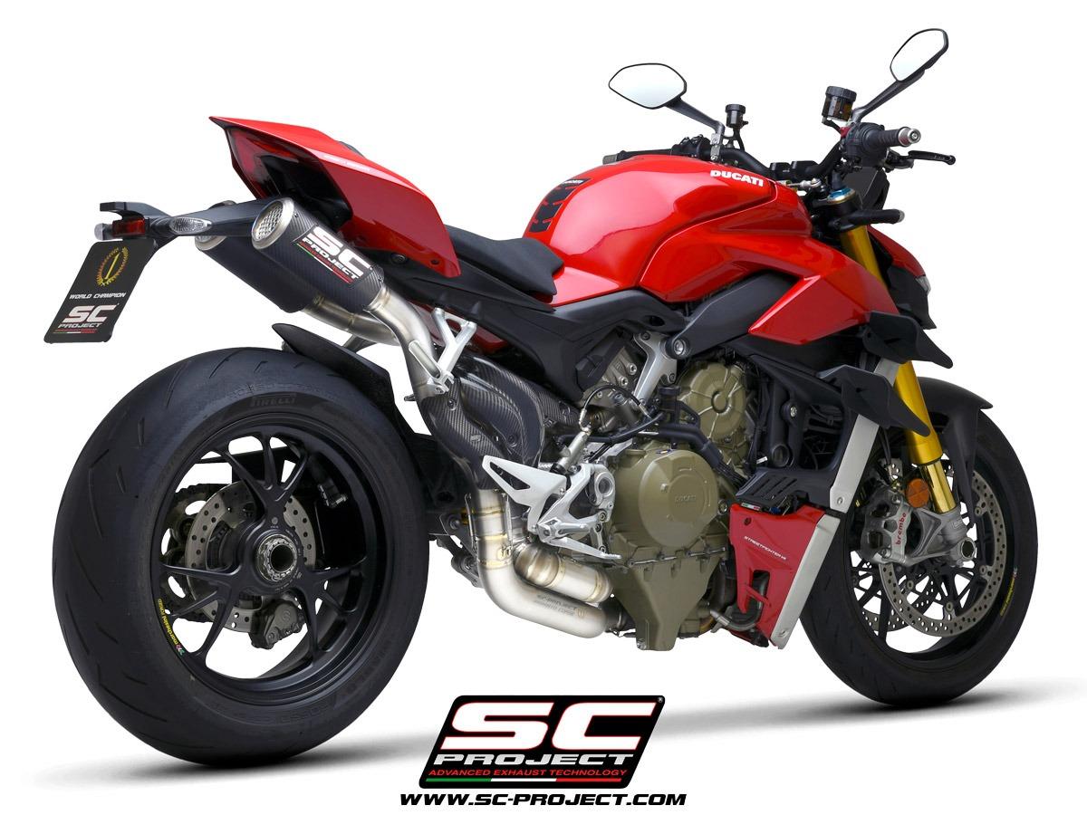 Ducati_Streetfighter-V4_my2020_CRT-Doppi_SlipOn_3-4Posteriore