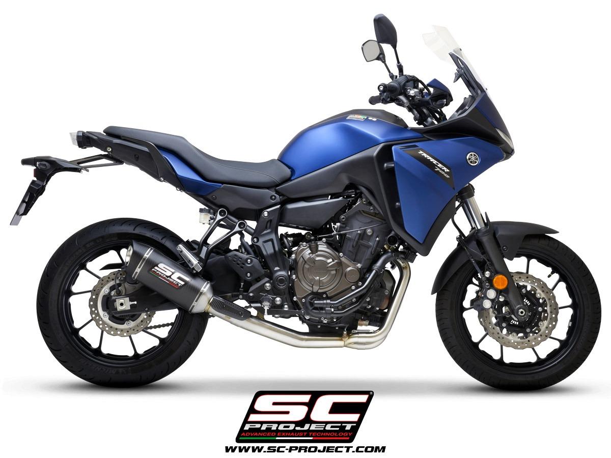 Yamaha_Tracer-700_my2021_SC1S-Carbonio_Inox_Rcg_Lato