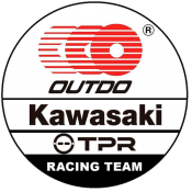 OUTDO_Kawasaki_TPR_Logo