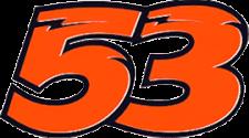 Tito Rabat 53 Logo